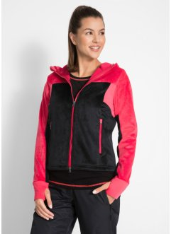 Fell-Fleecejacke, bpc bonprix collection