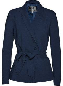 Blazer mit Bindeband, bpc selection