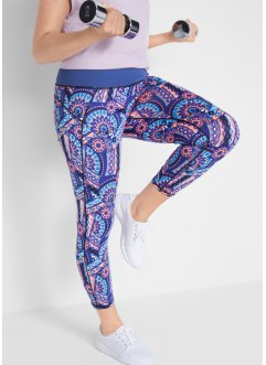 Sport-Leggings, 7/8-Länge, Level 1, bpc bonprix collection