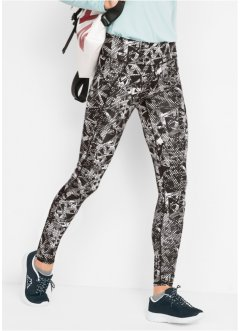 Sport-Leggings, lang, Level 2, bpc bonprix collection