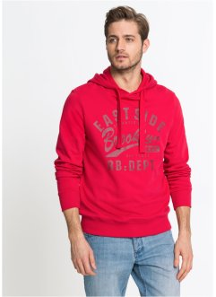 Sweatshirt mit Kapuze Slim Fit, RAINBOW