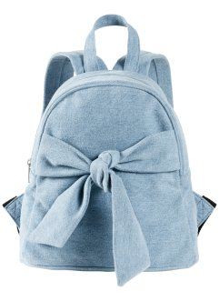 Rucksack im Jeanslook, bpc bonprix collection