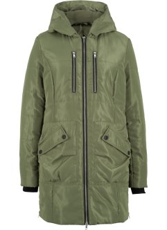 Long-Steppjacke, bpc bonprix collection