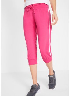 2er-Pack Stretch-Sport-Knickerbocker, 3/4-Länge, Level 1, bpc bonprix collection