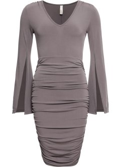 Jerseykleid, BODYFLIRT boutique
