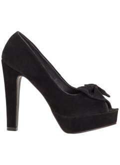 Peeptoe Pumps, BODYFLIRT