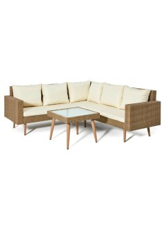 "Lounge-Set ""Bea"" 3tlg., bpc living"