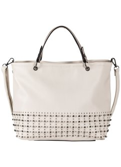 Shopper mit Nieten, bpc bonprix collection