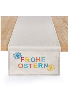"Tischläufer ""Frohe Ostern"", bpc living bonprix collection"