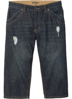 3/4 Jeans Regular fit, John Baner JEANSWEAR