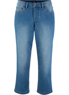Nachhaltige 3/4-Jeans aus Recycled Polyester, bpc bonprix collection