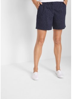 Lässige Stretch-Shorts mit Bequembund, bpc bonprix collection