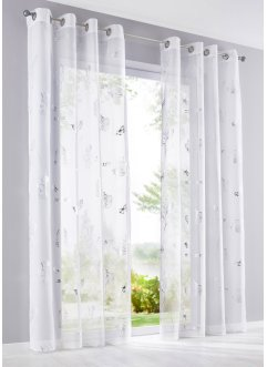 "Gardine ""Janin"" (1er-Pack), bpc living bonprix collection"