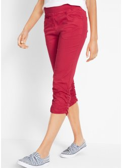 Capri-Hose mit Stretch-Anteil, bpc bonprix collection
