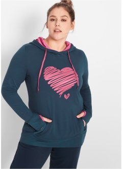 premium selection 456aa d3ba5 Damen Sportbekleidung in großen Größen für Dich | bonprix