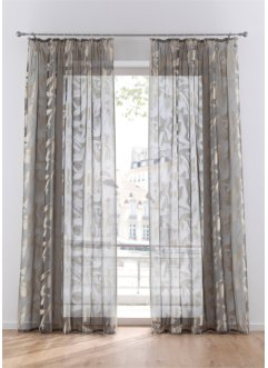 Jacquard Gardine (1er Pack), bpc living bonprix collection