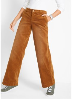 Stretch-Cordhose, WIDE, John Baner JEANSWEAR