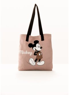 Süße Mickey Mouse Stofftasche mit Print