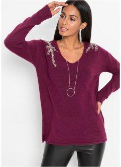 huge discount 1529c 0d1e0 Pullover & Strickjacken für Damen bestellen   bonprix