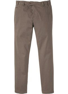 Chinohose mit Bequembund, Regular Fit, bpc selection