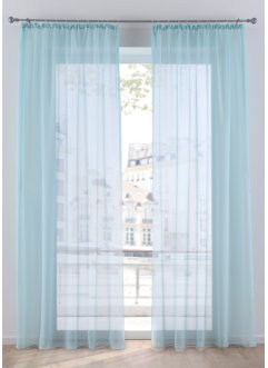 "Gardine ""Uni Voile"" (1er-Pack), bpc living bonprix collection"