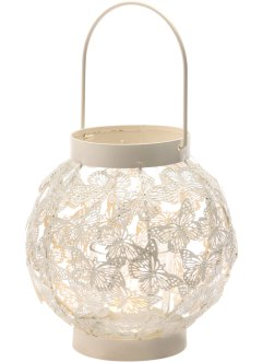 Windlicht Schmetterlinge, bpc living bonprix collection