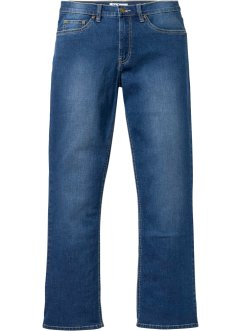 Slim Fit Soft-Stretch-Jeans, Bootcut, John Baner JEANSWEAR
