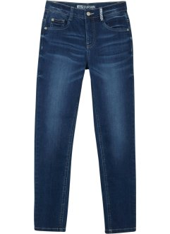 Jungen Supersoft-Stretch-Jeans, Slim Fit, John Baner JEANSWEAR