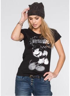 Shirt mit Mickey-Mouse-Druck, Disney