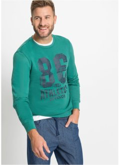 Sweatshirt aus Bio Baumwolle, bpc bonprix collection
