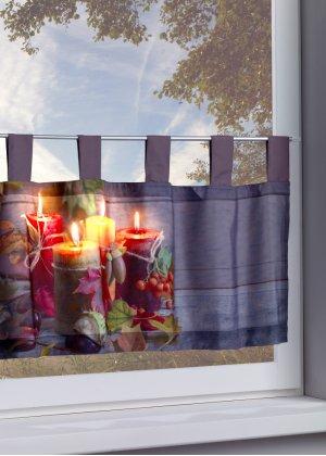 bonprix gardinen scheibengardinen my blog. Black Bedroom Furniture Sets. Home Design Ideas