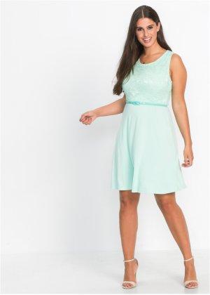 Kurze Kleider für Damen in großen Größen bei bonprix
