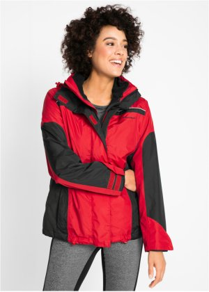 Wetterjacke 3in1, bpc bonprix collection