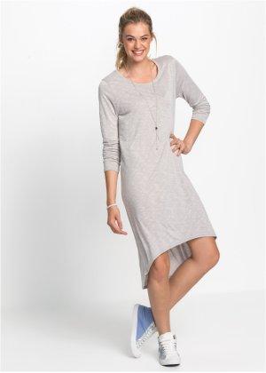 Shirtkleider  modisch-feminine Modelle bei bonprix 11d4aaf69c