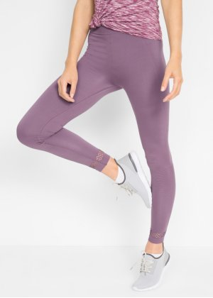 Sport-Leggings, seamless, lang, Level 2, bpc bonprix collection bfbd462845