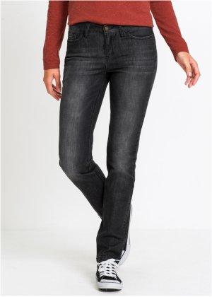 Premium-Stretch-Jeans mit T-400, STRAIGHT, John Baner JEANSWEAR 330d4b3d74