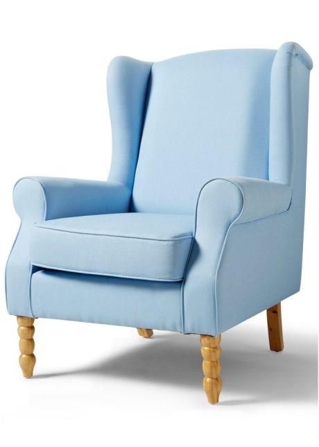 Sessel Kaufen sessel fritz hellblau kaufen bonprix at