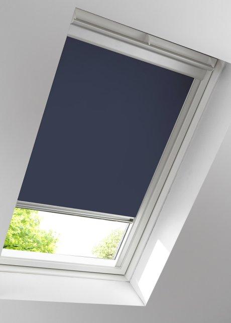 Rollos Zum Verdunkeln dachfenster rollo verdunkelung blau bpc living bestellen