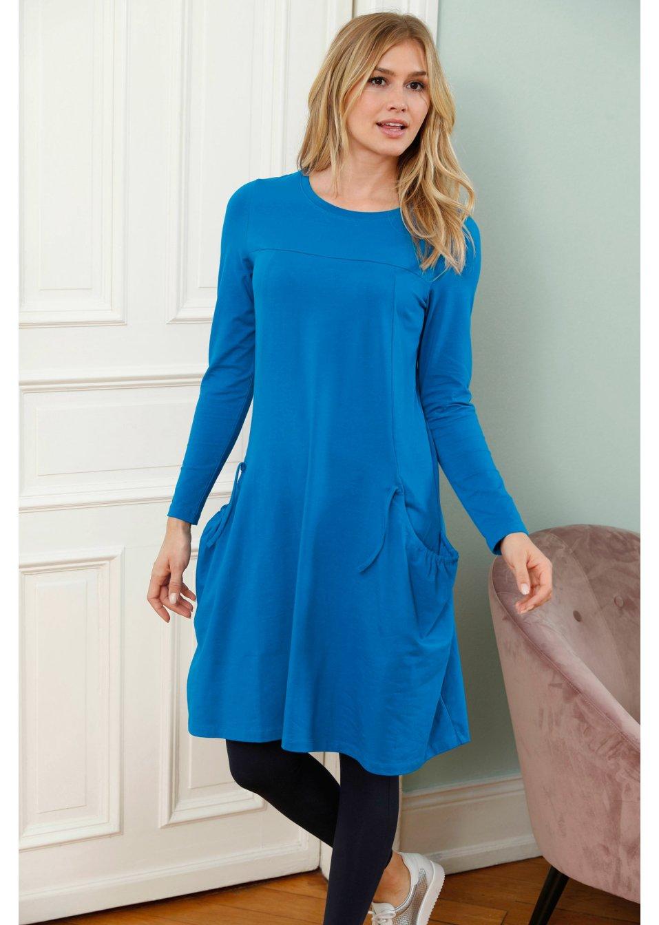 Trendaktuelle kurze Kleider im Online-Shop kaufen  bonprix