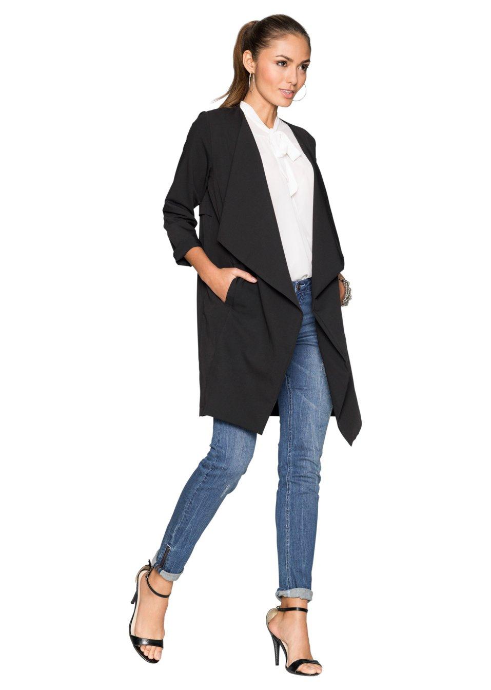 Große Größen: Damen Blazer online | bonprix