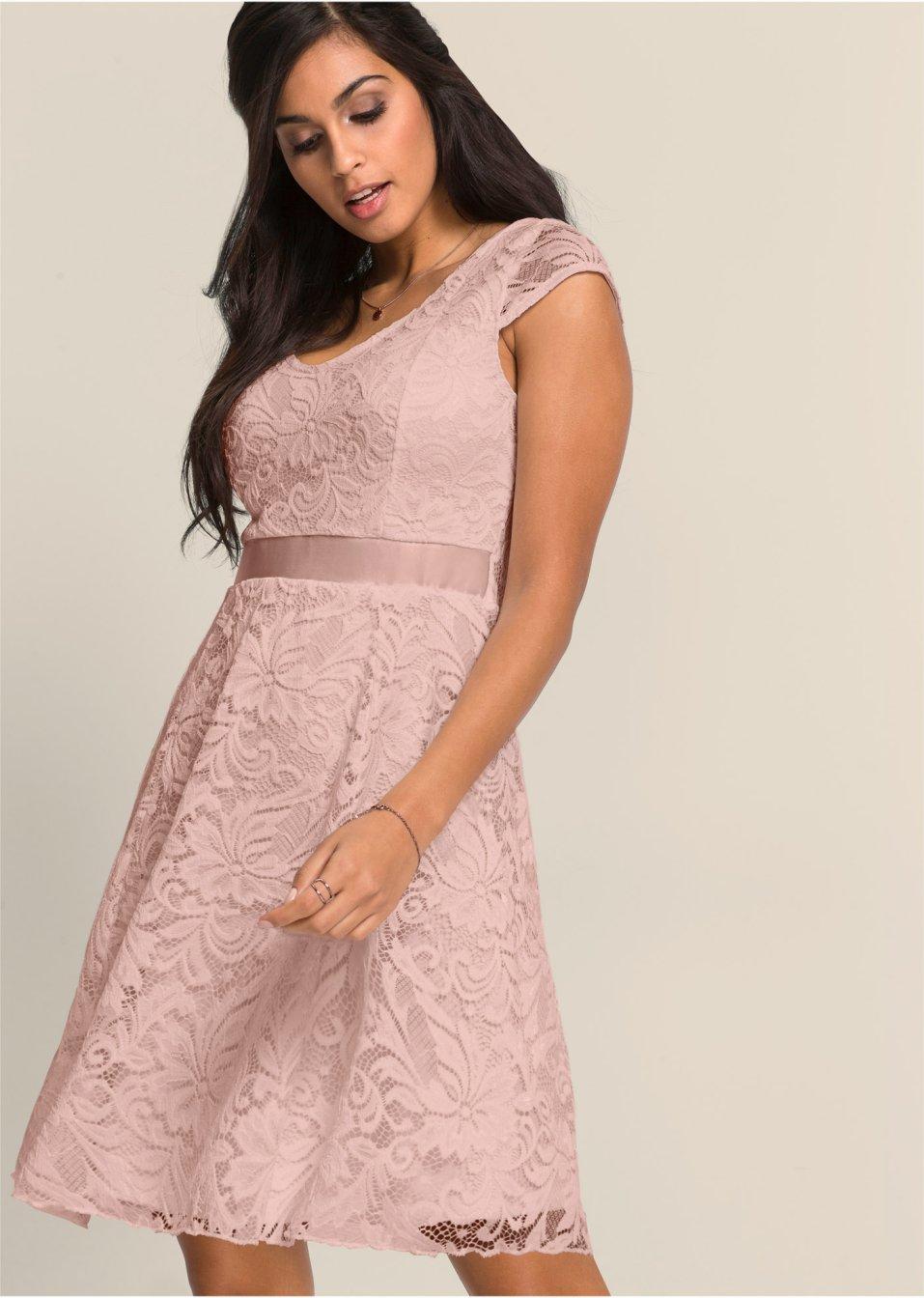 kleider in rosa jetzt online bestellen | bonprix
