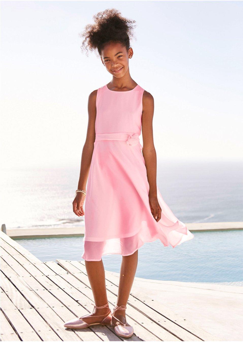 festliche kinderbekleidung 🦄 von bonprix für große anlässe