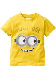 """MINIONS"" T-Shirt, Despicable Me 2, maisgelb Munious"