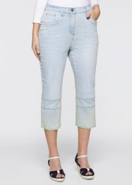 3/4-Stretchjeans, bpc bonprix collection