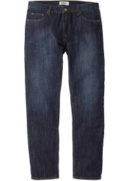 Wasserabweisende Jeans Regular Fit Straight, John Baner JEANSWEAR