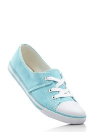 Freizeitschuh, bpc bonprix collection, aqua