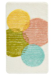 "Badematte ""Dots"", bpc living, bunt"