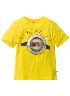 """MINIONS"" Shirt, Despicable Me, gelb"