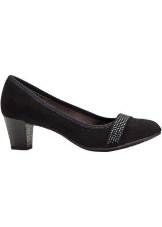 Schöne Schuhe für breite Füße I Damen   bonprix