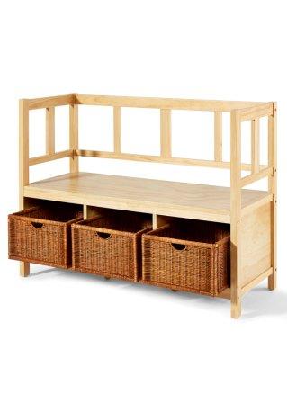 m bel g nstig wohnen dank bonprix it s me. Black Bedroom Furniture Sets. Home Design Ideas